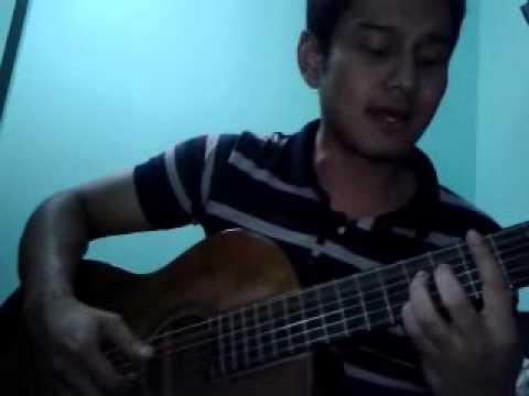 Hafiz Ku Akui Cover Acoustic