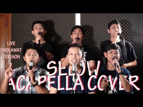 Wahyu - Selow (Sholawat Version) | Sintesa Live Cover #1