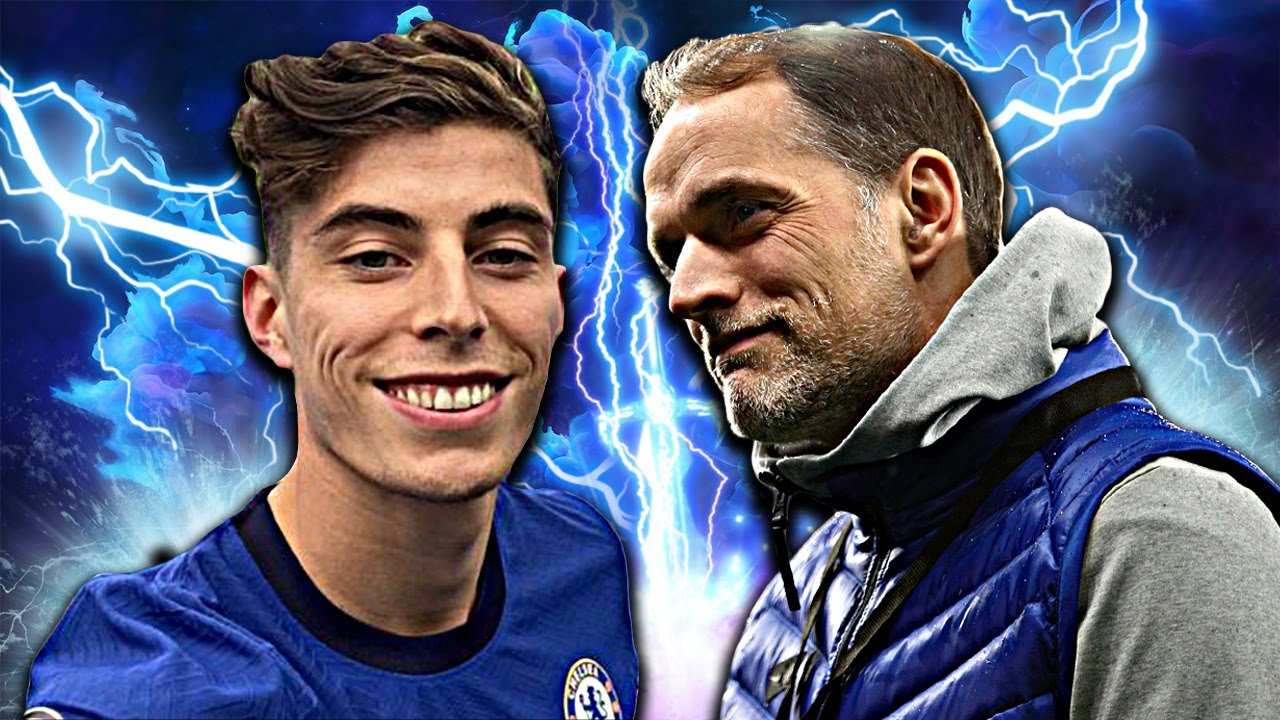 Chelsea News: Why Tuchel Wants To Play Havertz As A STRIKER & Why Abramovich INSISTED On Buying Him!
