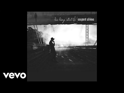August Alsina – Been Around The World ft. Chris Brown