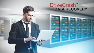 Data Recovery Service - DriveCrash Data Recovery Service