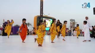 مهرجان الشيخ زايد 2016: