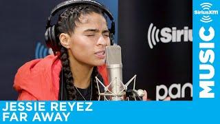 """Jessie Reyez - """"Far Away"""" [LIVE @ SiriusXM]"""