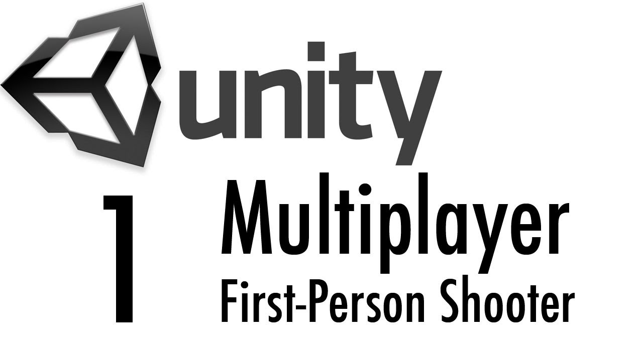 Unity 3d: Multiplayer First Person Shooter