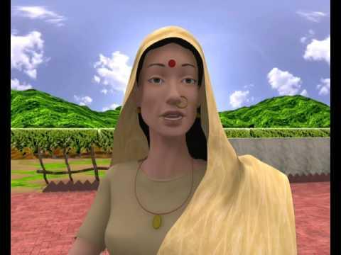 Gram Sabha Animation