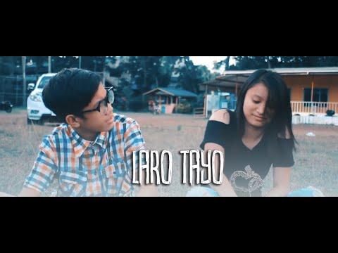 LARO TAYO   Shortfilm (Koleksyong tula ni Michelle Bundalian)