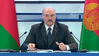 Лукашенко подчеркивает недопустимость допинга при подготовке спортсменов