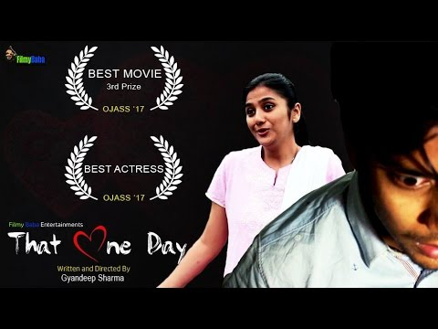 That One Day | Full Movie | NIT Jamshedpur