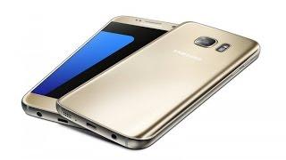 Впечатление от Samsung Galaxy S7