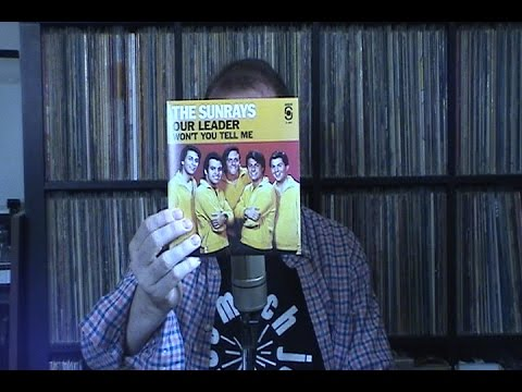Talk About Pop Music: Episode 39: The Sunrays: Our Leader (Sundazed Music/2014)