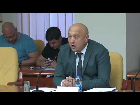 18.05. саслушање Дарко Илић 1. дио
