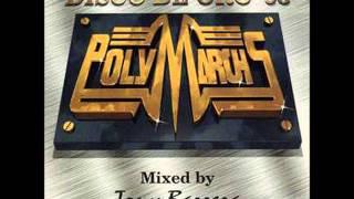 Polymarchs - Disco de Oro '93