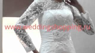 Свадебное платье WS3863