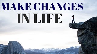 Make Changes in Life | Steve Harvey Motivational Video