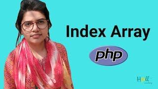 PHP Basic Tutorial  Bangla Part 7(PHP Index Array) Mp3