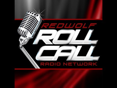 Monday's Red Wolf Roll Call Radio with J.C. & Uncle Walls 5-2-16 Part 2