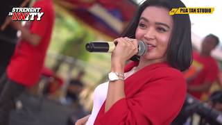 Download lagu PAMA EMGT 2019 WIKA SALIM - JARAN GOYANG - GOYANG KERAMAS HEBOH