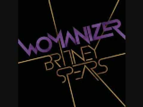 womanizer karaoke HQ-PREFIX MADE