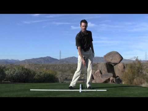 Iron Play – Proper Setup & Swing for Clean Contact