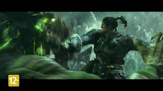 World of Warcraft: Classic — трейлер анонса