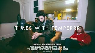 One of FaZe Temperrr's most viewed videos: A YEAR IN THE LIFE OF FAZE TEMPERRR