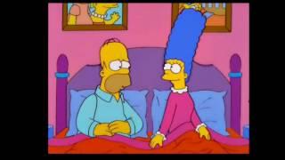 Los Simpsons - Pon una bomba en el hospital (latino)