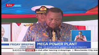 Kshs. 73 Billion Turkana Wind Power Plant to supply Kenya with 310 MW