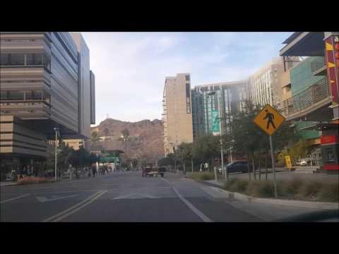 Virtual Tour of Tempe AZ