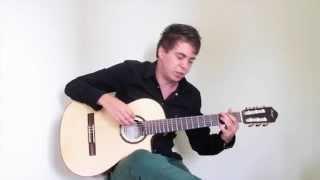 Easy Beginner Guitar Lesson - Zombie & Knocking On Heavens Door - Thomas Zwijsen