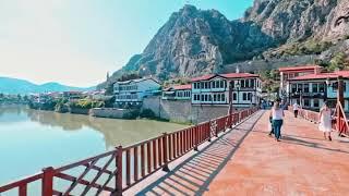 Türk Hava Yolları Amasya Tanıtım Filmi
