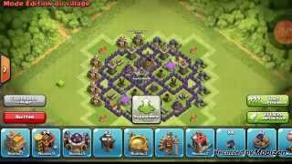 Speed Building Village hdv 7 Farming
