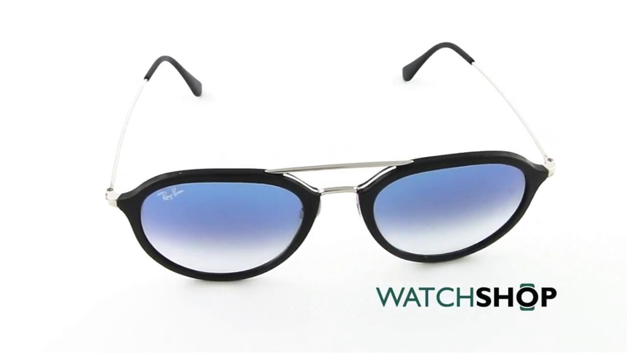 69b842173a ... store ray ban rb4253 sunglasses rb4253 62923f 53 c649b 8d4b0