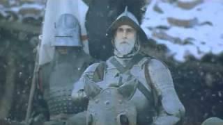 """Renaissance warfare - from """"Profession of Arms"""" (""""Il Mestiere delle Armi"""") (Ermanno Olmi 2001)"""