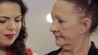 ТВ Шоу Frau Klinik На 10 лет моложе Лариса Сытова 30.05.2015
