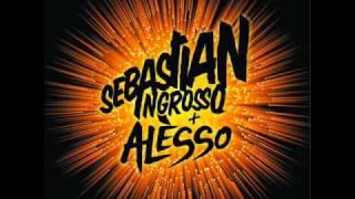 Sebastian Ingrosso ft. Alesso - Calling