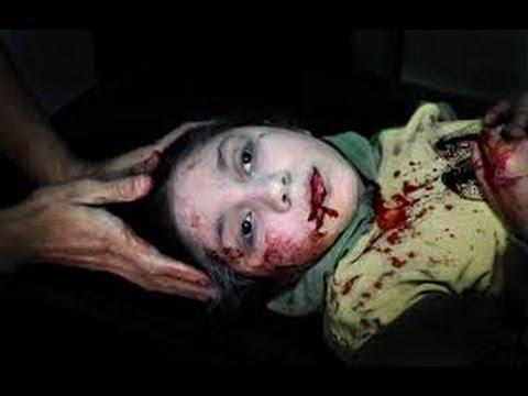 Una niña siria, Foto del Año de Unicef | Journal