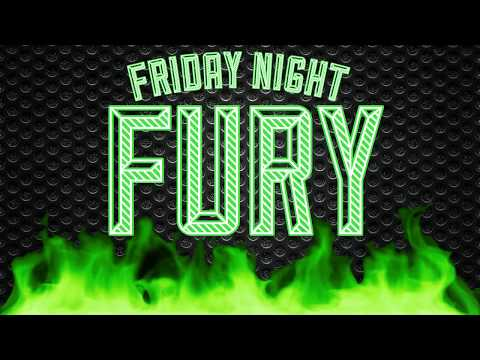NEW WWA Friday Night Fury Intro and Theme Song!
