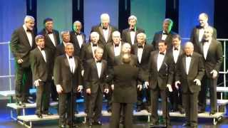 New Tradition Chorus '(When) Everything Old Is New Again' #SingStrong Chicago 2014