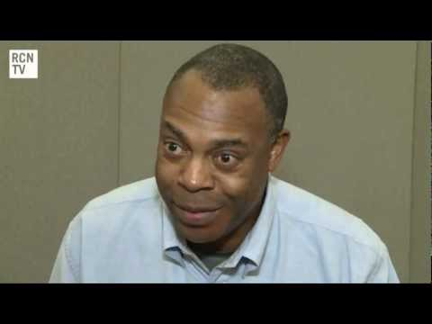 Michael Winslow Interview - Police Academy 8 News