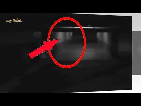 УЖАС Паранормальное в Морге Заснято на Видео  .