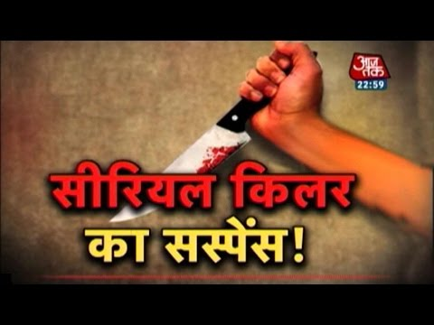 Vardaat: Serial Killer On The Loose In Uttar Pradesh?