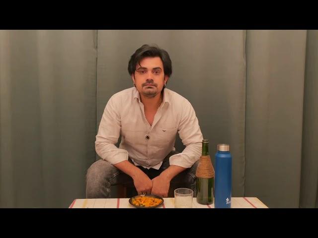 Saheem khan | Audition take 2