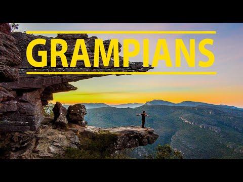 Set Your Alarm Clock - The Grampians. Ep.45