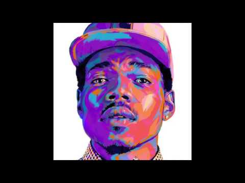 FREE DOWNLOAD* Chance The Rapper Type beat- New Day ( Prod. By VcDaMenace)