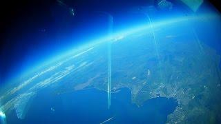 Посадка в аэропорту Симферополь. Вид из штурманской кабины Ту-134.(Посадка, вид из кабины пилота: http://youtu.be/PUn0ggyVuWw., 2015-05-08T17:52:01.000Z)