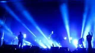Only For The Weak - In Flames, Live Budapest HD