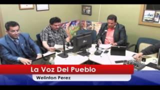 Entrevista con Carlos Rivas