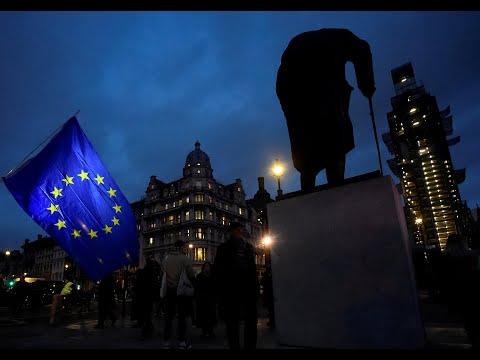 Que pode a União Europeia fazer após chumbo do Brexit