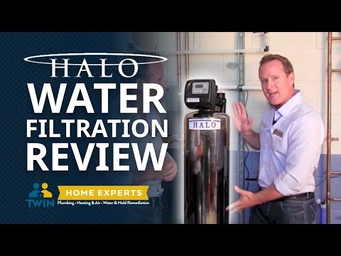 Halo 5 Water Filtration Review