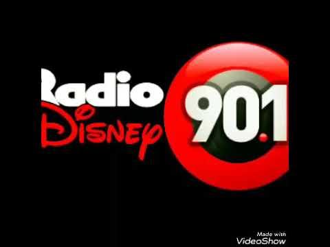 ID DE RADIO DISNEY PUEBLA